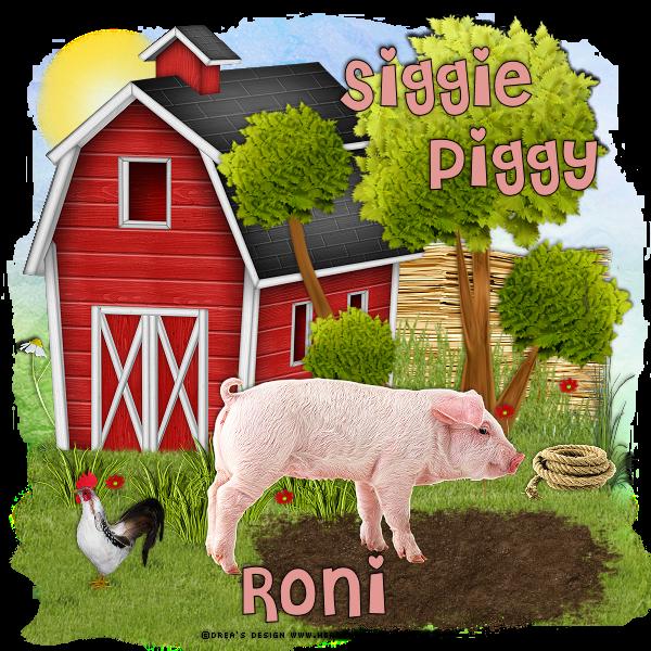 ARE YOU A SIGGY PIGGY? - Page 2 0090Roni_DD_SiggiePiggy-vi