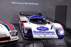 19 1986 Porsche 962 Rothmans Racing DSC 5915