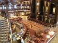 Renaissance Lobby from Deck 3