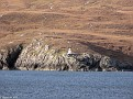 Rubh Uisenis Light, Scalpay
