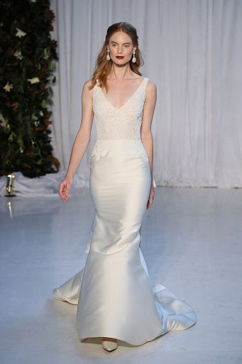 Anne Barge Bridal FW18 121