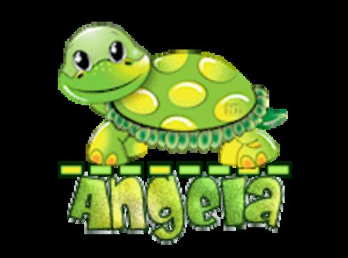 Angela - CuteTurtle