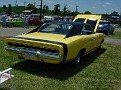 70 charger yellow 1