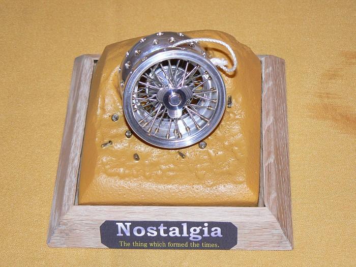 """Nostalgia"" by Shinobu Konmoto - 1st Place"