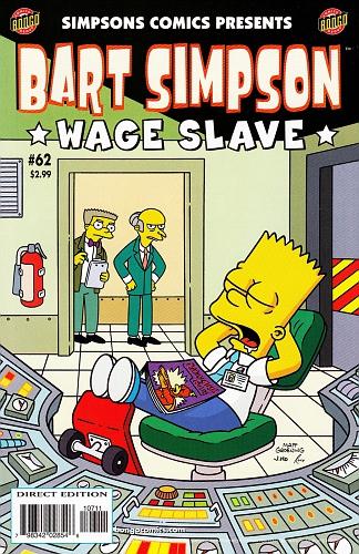 Bart Simpson #062