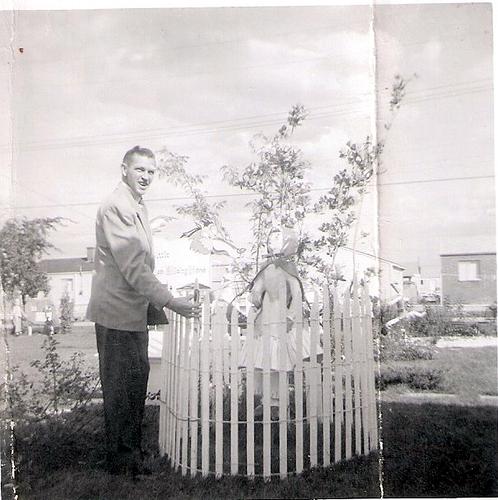 129-Charles C  Moffett  Ypsilanti, Michigan