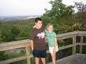 BRANSON MO mountain lookout