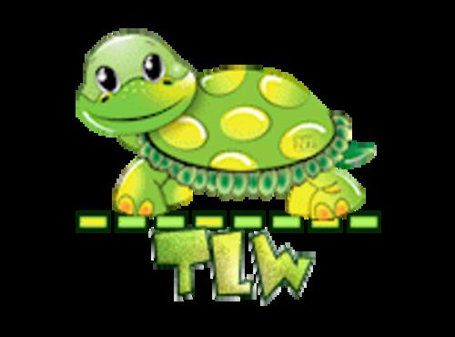 TLW - CuteTurtle
