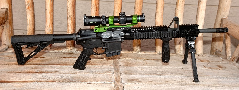 bipied atlas airsoft