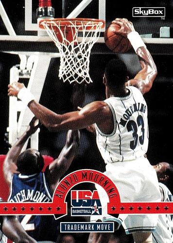 1994 Skybox USA #05 (1)