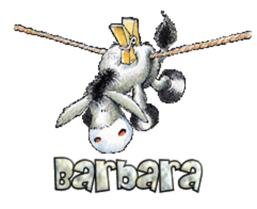 Barbara - DunkeyOnline