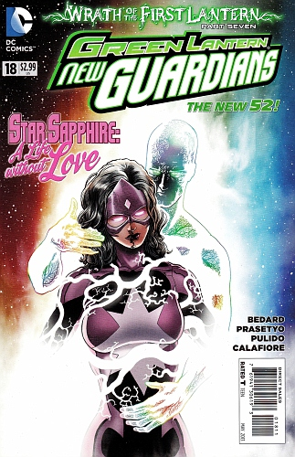 Green Lantern New Guardians #018