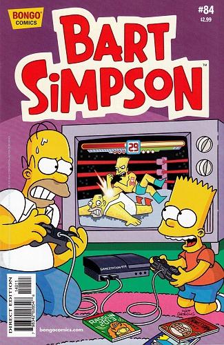 Bart Simpson #084